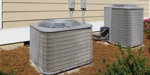 What Causes Air Conditioner Leaks?, Ashland, Kentucky