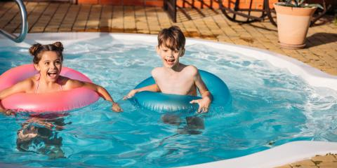 Will Home Insurance Cover Your New Swimming Pool?, Ashland, Kentucky