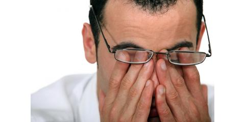 Ashland Eye Doctors Share Everything You Need to Know About Strain, Ashland, Kentucky