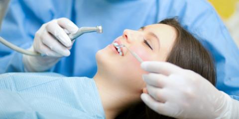 Why Dental Cleanings Are a Vital Part of Your Health Care Regimen, Vanceburg, Kentucky