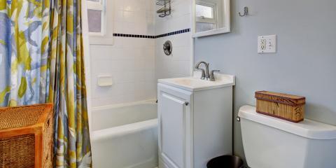 5 Ways to Maximize Bathroom Space in a Rental Property, Ashland, Kentucky