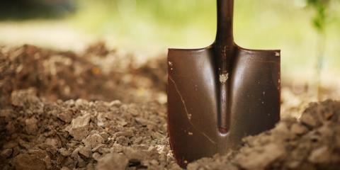 5 Different Kinds of Shovels Farmers Need, Ashland, Missouri