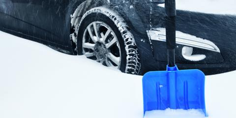 5 Tips to Deal With Winter Shoveling & Ice, Ashland, Missouri