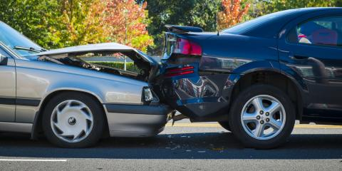 When to File a Personal Injury Lawsuit After a Car Accident, Ashland, Kentucky