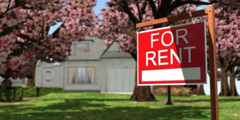 3 Benefits of Living in a Rental Property Instead of Buying a Home, Ashland, Kentucky