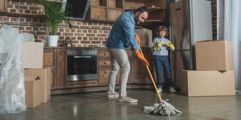 5 Move-Out Cleaning Tips for Apartment Rentals, Ashland, Kentucky