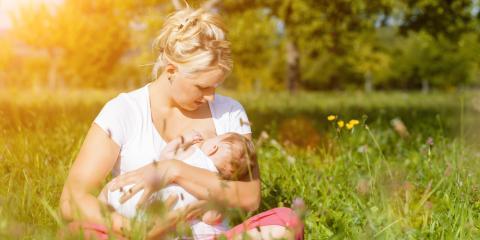 4 Reasons Women's Health Clinics Say Breastfeeding Is Important, Ashland, Kentucky