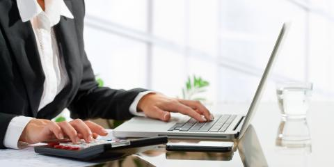Why You Should Create a Streamlined Monthly Financial Reporting Process, Crossett, Arkansas