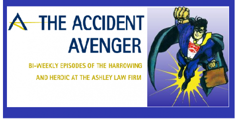 The Accident Avenger: Where Injury Meets Justice in NYC, Manhattan, New York