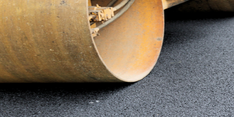 Billy S. Young's Blacktop Paving, Paving Contractors, Services, Greenville, Virginia
