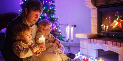 How to Handle a Child Custody Dispute During the Holiday Season, Ashtabula, Ohio
