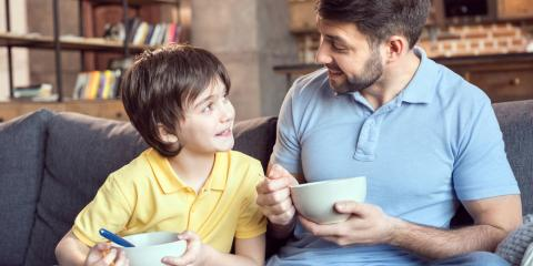 A Child Custody Lawyer Explains How to Get the Most Out of Visitation, Ashtabula, Ohio