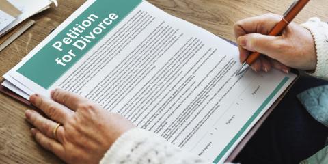 4 Mistakes to Avoid During Divorce: Advice From an Ashtabula Divorce Lawyer, Ashtabula, Ohio