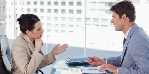 A Divorce Lawyer Shares 3 Tips for Improving Communication Between You & Your Attorney, Ashtabula, Ohio