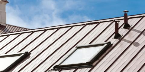 3 Benefits of Installing a Metal Roofing System, Ashtabula, Ohio