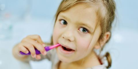 4 Ways to Make Teeth Cleaning More Fun for Your Kids, Ashtabula, Ohio