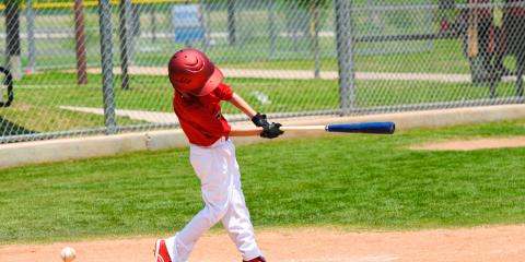 The Do's & Don'ts of Practicing in the Batting Cages, Edgewood, Ohio
