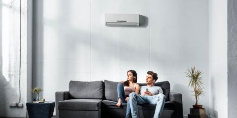 3 Benefits of Ductless Heating & Cooling Systems, Ashtabula, Ohio