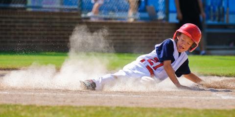 3 Kinds of Sports Equipment Needed for the Upcoming Baseball Season, Edgewood, Ohio
