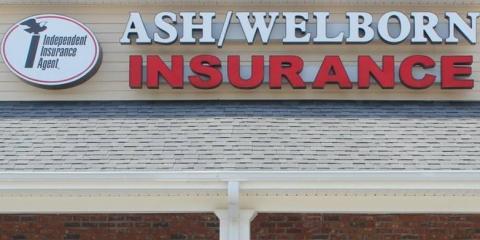 Ash Welborn Insurance - Cornelia, Insurance Agencies, Services, Cornelia, Georgia