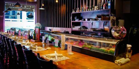 Sake Pairing 101 From D.C.'s Best Asian Fusion Restaurant, Gaithersburg, Maryland