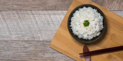 Sticky Rice: A Brief History of an Asian Food Staple, Lahaina, Hawaii