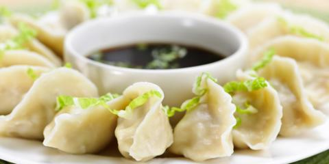 Serve Asian Food at Your New Year's Eve Party, Maryland Heights, Missouri