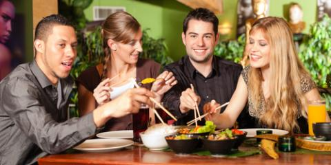 What Is Asian Fusion? Learn More About This Growing Culinary Trend, Manhattan, New York