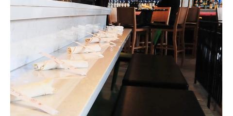 Head to Asia Nine for the Best Asian Fusion Food in the DC Metro Area, Gaithersburg, Maryland