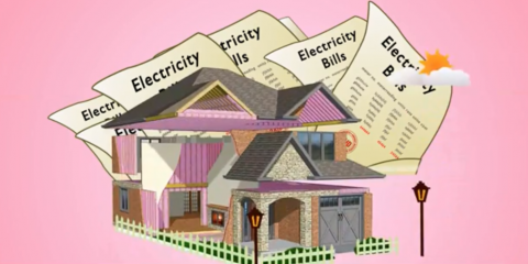 Pink Is Green: How Proper Insulation Helps the Environment, Sycamore, Ohio