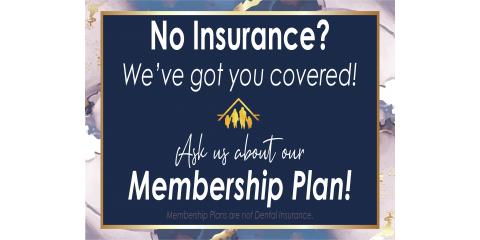 What is a Dental Membership Plan?, Monona, Iowa