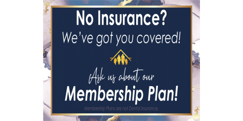 What is a Dental Membership Plan?, Prairie du Chien, Wisconsin