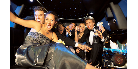 Prom Season in NJ is Around The Corner! Travel Safely in Style With Luxury Limousine Service, Brick, New Jersey