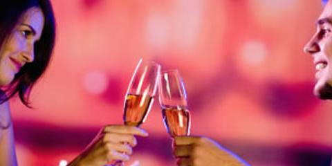 Treat Your Valentine to a Romantic Luxury Limousine Ride This February 14th!, Brick, New Jersey