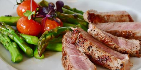 One of the Best Ways to Lose Weight is to get Adequate Protein, Lincoln, Nebraska
