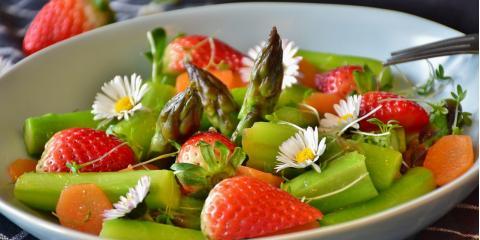 Diet Plans with Nutritious Spring Foods , Omaha, Nebraska