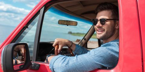 5 Auto Maintenance Tips to Help Prevent Accidents, Lexington, South Carolina