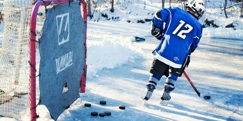 3 Reasons to Sign Your Child Up for Ice Hockey, Randolph, New Jersey