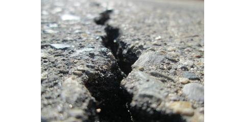 Clues Your Driveway Needs Asphalt Sealcoating or Repaving From Quast Paving & Sealing , Walton, Kentucky