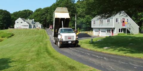 Take Advantage of Free Estimates From Cranston's Expert Paving Contractors , Cranston, Rhode Island