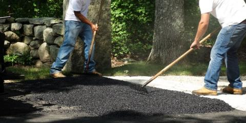 Here's What Customers Have to Say About Beausoleil And Sons Paving Company, Cranston, Rhode Island