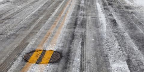 Ask an Asphalt Contractor: How Do Seasons Effect Asphalt Concrete? , Yoder, Oregon
