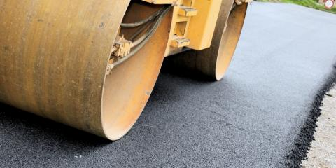 3 Benefits of Hiring a Paving Contractor, Johnstown, New York