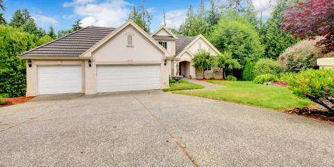 The Do's & Don'ts for Maintaining Your Asphalt Driveway, Greece, New York
