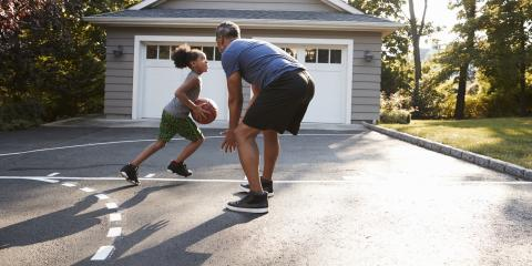 4 Reasons an Asphalt Driveway Is Better Suited for Basketball Than Concrete, Shakopee, Minnesota