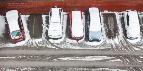 5 Winter Asphalt Maintenance Tips to Protect Your Pavement, Brandenburg, Kentucky