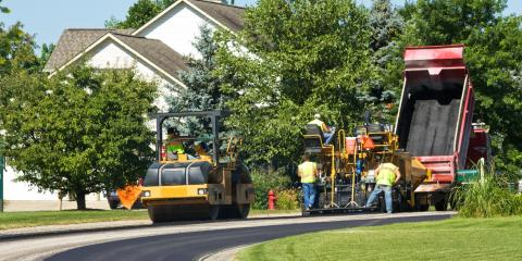 The Essential Do's and Don'ts of Asphalt Maintenance, Port Jervis, New York