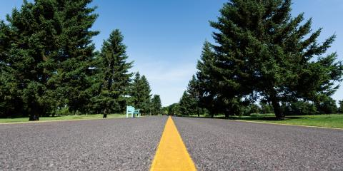 3 Facts You Didn't Know About Asphalt, Walden, New York