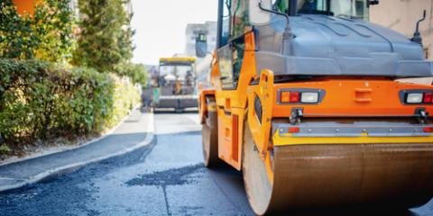 Top 3 Facts You Should Know About Asphalt Paving, Rushseba, Minnesota