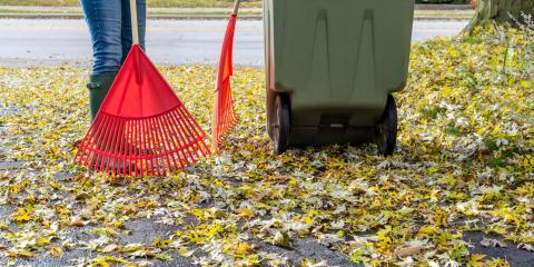 3 Tips for Fall Asphalt Maintenance, Port Jervis, New York